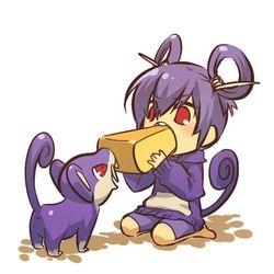 Rattata!