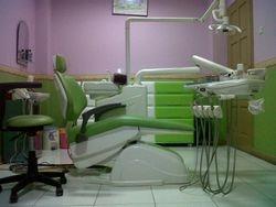 Ruang Periksa Gigi