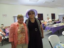 Shelley & Cindy