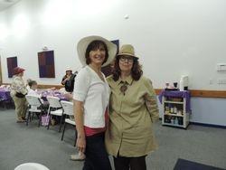 Barb & Joanne