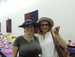 Cheryl & Kristin