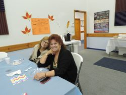 Brenda & Cheryl