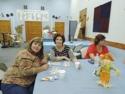 Shelley, Rita & Kathy