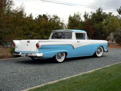 1957 Ranchero w/ wires and WWW