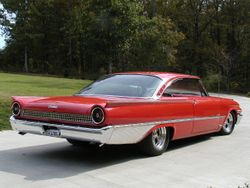 1961 Galaxie Starliner