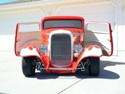 1932 3 Window