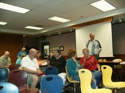 FADC Meeting