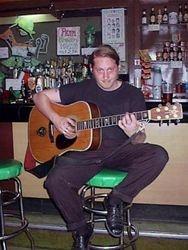 McCann's Irish Pub / South Side
