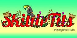 Skittle Tits