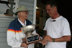 Jerry Pringle awards $2Million CUP