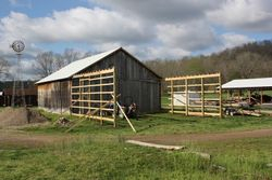 Barn Expansion