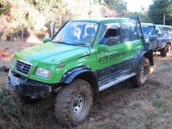 1997 Suzuki Vitara