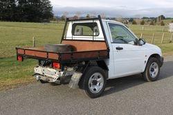 2003 Suzuki Grandvitara