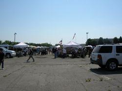 DAYTON HAMFEST 2012