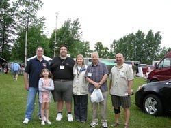2011 Rochester  NY Hamfest