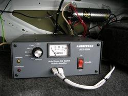 AMERITRON ALS-500MX