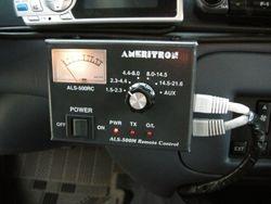AMERITRON  ALS-500RC