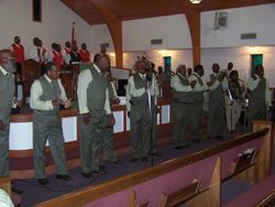 JMMC - Singing for the Lord