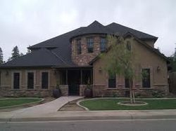Eagle's house.