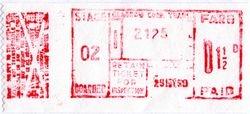 Glasgow TIM I 14 - Ticket