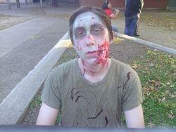 Zombie Mark