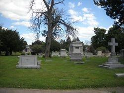 Beech Grove Cemetery, Muncie, Indiana