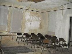 Bowen Building, Bartonville, Ill Asylum