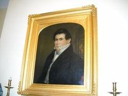 Robert Irwin - Second Owner
