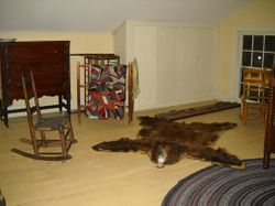The other Upstairs Bedroom