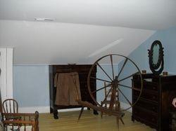 Same Upstairs bedroom