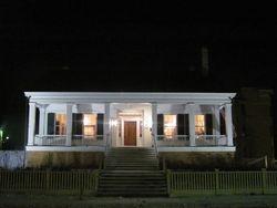 The Elijah Iles Home