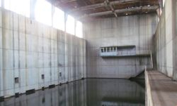 Hales Bar Dam