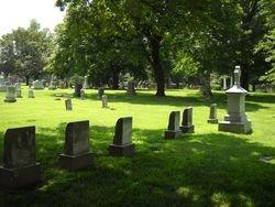 Borromeo Cemetery