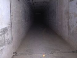 Death tunnel picture 2
