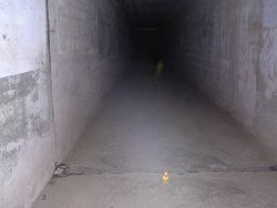 Death tunnel picture 3