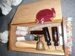 Healer / Potions kit