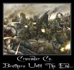 Crusader Company