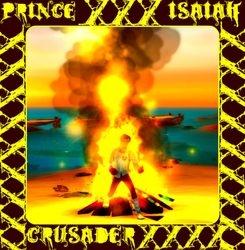 Prince XXX Isaiah