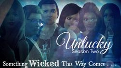 Wickedly Unlucky: The Movie