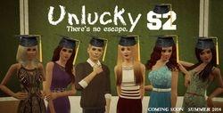 Unlucky - Season 2 - Poster Reveal