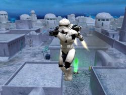 My Darktrooper