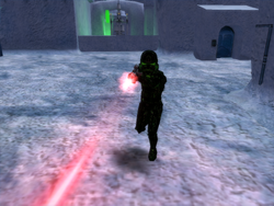 My Stormtrooper