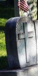 Lett, Elizabeth, Church and State, Grace Episcopal Church Cemetery, Yorktown, VA