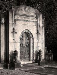 Lett, Elizabeth, New Orleans Vibe, Forest Lawn Cemetery, Norfolk, VA