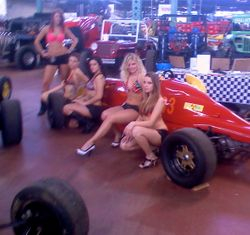 Motorama Girls