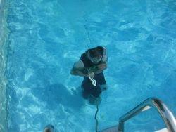 Underwater Escape