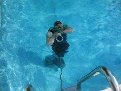 Underwater escape 2