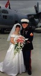 Wedding Day 7/24/1993