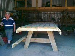 ALEC 3star Picnic Table