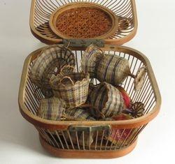 Japanese basket